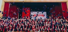 Thông báo tuyển sinh trình độ thạc sĩ đợt 2 năm 2020