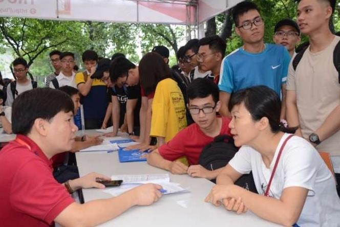 Trường ĐH Bách Khoa Hà Nội chốt phương án thi bổ sung và xét tuyển tài năng, giảm áp lực và tăng cơ hội cho thí sinh